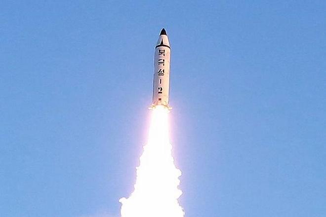 Tên lửa Triều Tiên đủ sức hạ triệu người trong vài phút? - 5