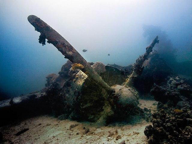 Kế hoạch của Mỹ đánh bom hạt nhân đội tàu chiến Nhật Bản - 3