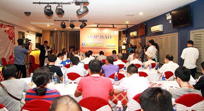 Bóng bàn VN so tài cao thủ châu Á trước SEA Games 29 - 1