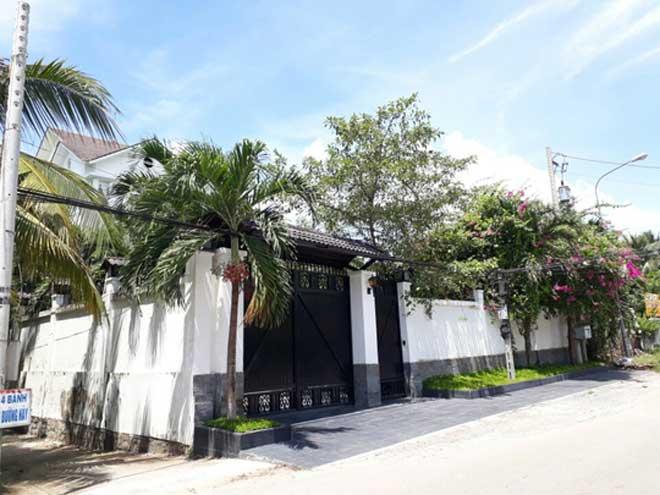 Nóng 24h qua:Nữ đại gia mua 4 trụ sở công ở Bình Dương - 1