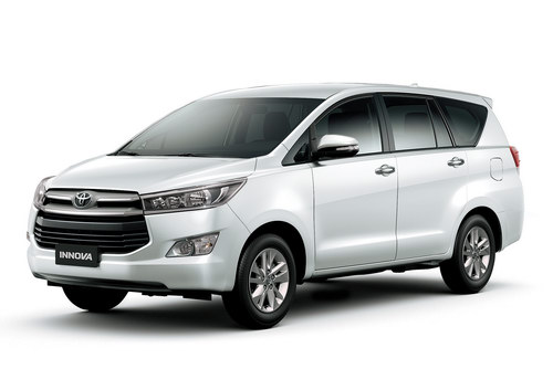 10 mẫu xe bán chạy nhất Việt Nam tháng 6/2017 - 9