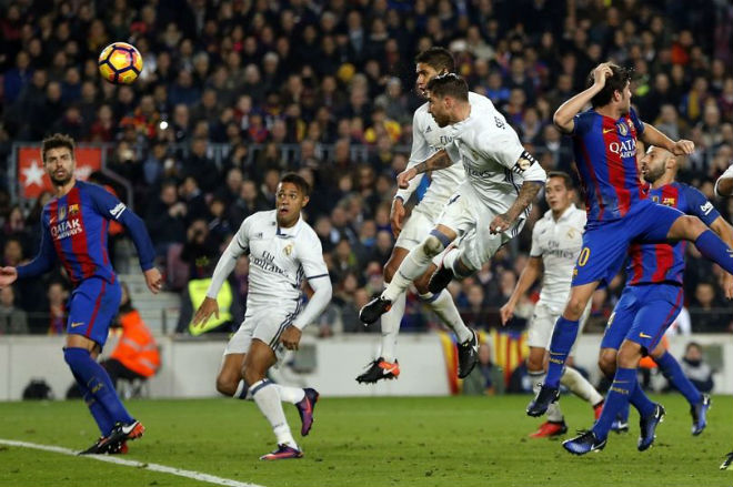 """Real Madrid hội quân: """"Mài kiếm"""" thỏa mộng ăn 5 kỳ vĩ - 2"""