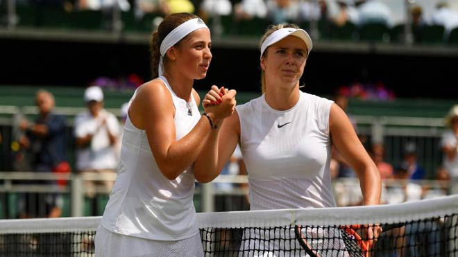 Wimbledon ngày 8: Raonic hẹn gặp Federer - 2