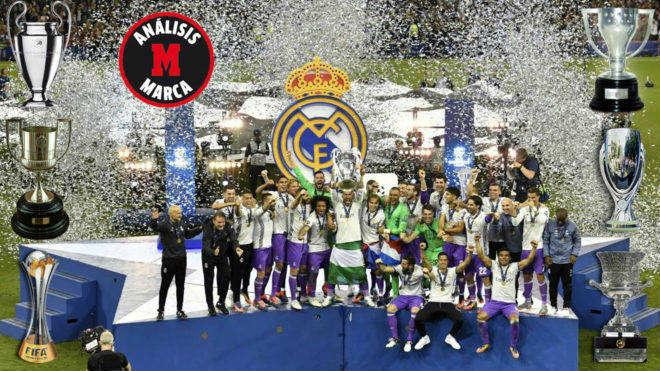 """Real Madrid hội quân: """"Mài kiếm"""" thỏa mộng ăn 5 kỳ vĩ - 1"""