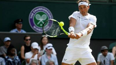 Chi tiết Nadal - Muller: Trả giá đắt vì sai lầm (Vòng 4 Wimbledon) (KT) - 3
