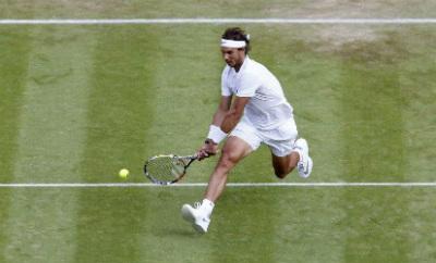Chi tiết Nadal - Muller: Trả giá đắt vì sai lầm (Vòng 4 Wimbledon) (KT) - 5