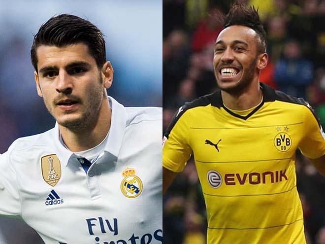"""MU lại """"cướp hàng"""" Chelsea, Conte phản đòn bằng Morata & """"Người Dơi"""" - 2"""
