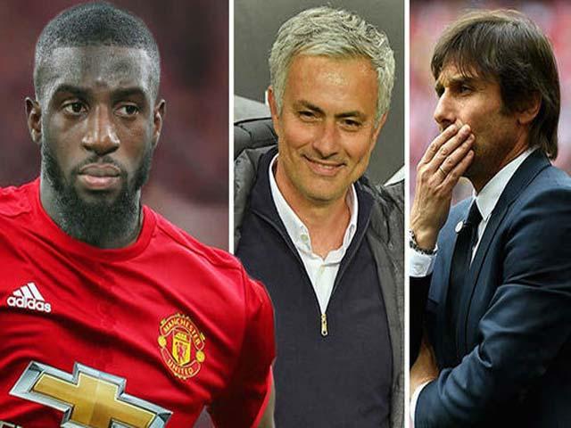 """MU lại """"cướp hàng"""" Chelsea, Conte phản đòn bằng Morata & """"Người Dơi"""""""