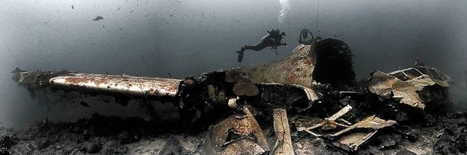 """Hạm đội tàu chiến """"ma"""" của Nhật Bản dưới Thái Bình Dương - 6"""