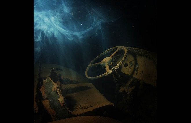 """Hạm đội tàu chiến """"ma"""" của Nhật Bản dưới Thái Bình Dương - 11"""