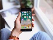 Công nghệ thông tin - Thủ thuật iOS 11: Di chuyển, sắp xếp nhiều biểu tượng ứng dụng cùng lúc