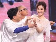 Phim - Diễm My bị bạn trai Nhã Phương cưỡng hôn trước trăm ánh mắt