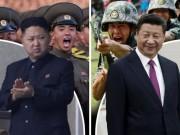 Thế giới - Trung Quốc cắt hoàn toàn quan hệ quân sự với Triều Tiên