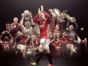 """Bóng đá - Rooney rời MU: Chưa trọn vẹn hai từ """"huyền thoại"""""""