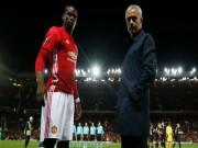 """Bóng đá - MU hậu Rooney: Mourinho, Pogba & cuộc đi tìm """"Quỷ đầu đàn"""""""