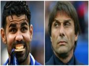 """Bóng đá - Bị MU cuỗm Lukaku, Chelsea nhận thêm """"đòn thù"""" từ Costa"""