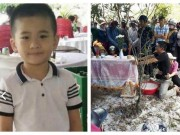 Tin tức trong ngày - Thực hư thông tin bắt 2 nghi phạm sát hại bé trai 6 tuổi ở Quảng Bình