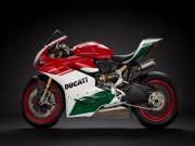 Thế giới xe - Ngắm Ducati 1299 Panigale R Final Edition giá 1 tỷ đồng
