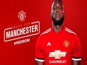 Bóng đá - Lukaku chính thức về MU: Không lấy áo Rooney, chọn kế vị Ibra