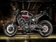 "Mê mẩn ""Kẻ bất cần"" Yamaha XSR900 Cafe Racer"
