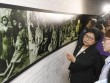 """Mở bảo tàng """"nô lệ tình dục thời thế chiến"""" ở Hàn Quốc"""