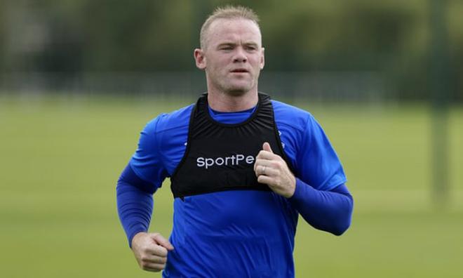 Rooney muốn giành cúp, Everton dễ đe dọa MU trong top 6 - 1