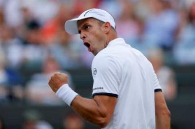 Chi tiết Nadal - Muller: Trả giá đắt vì sai lầm (Vòng 4 Wimbledon) (KT) - 11