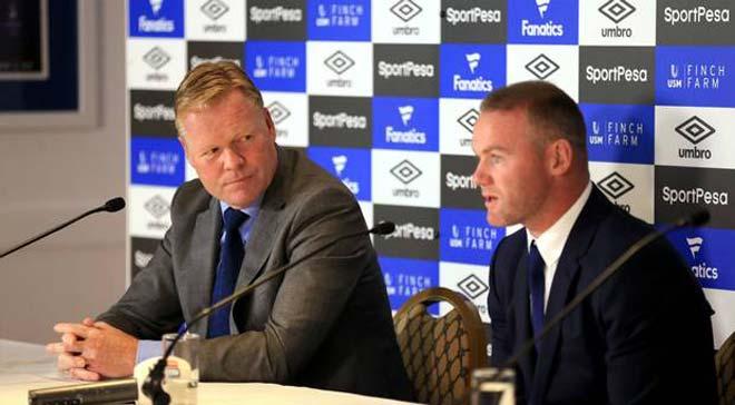 Rooney muốn giành cúp, Everton dễ đe dọa MU trong top 6 - 2