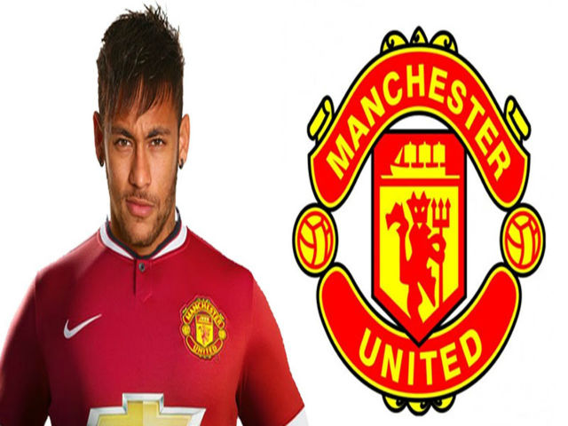 "MU ""điên rồ"" mua sắm: Sau Lukaku là Neymar 150 triệu bảng"