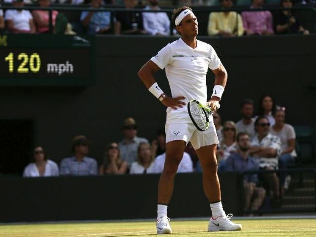 Thua sốc Wimbledon: Nadal đau đầu, thề tái xuất thành công