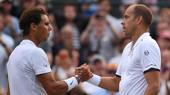 Thua sốc Wimbledon: Nadal đau đầu, thề tái xuất thành công - 2