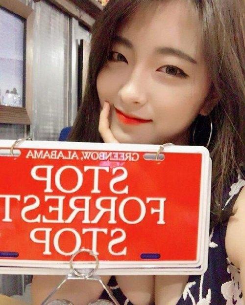 """Cô nàng """"đẹp hơn ngôi sao"""" trở thành đại diện của quân đội Hàn - 3"""