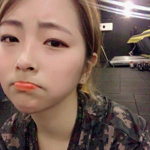 """Cô nàng """"đẹp hơn ngôi sao"""" trở thành đại diện của quân đội Hàn - 4"""