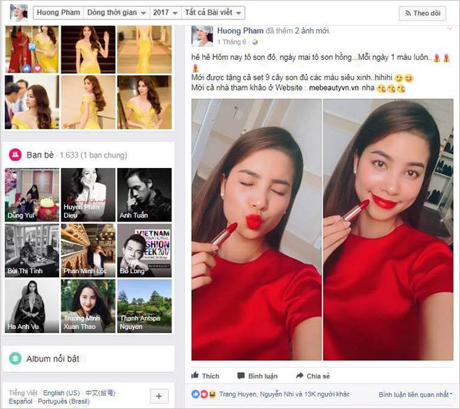 """Thỏi son hot nhất năm 2017: """"Son cầu hôn - MeBeauty Silk Touch Matte Lipstick"""" - 2"""