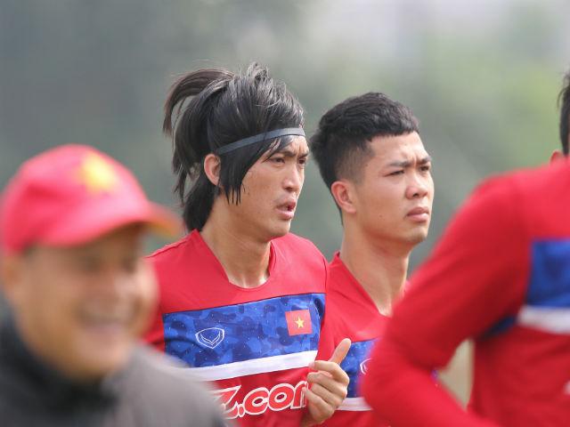 U23 Việt Nam: Rèn sắc