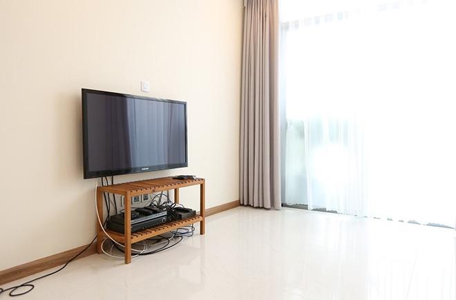 Mục sở thị sự biến hóa đỉnh cao của không gian phòng khách - 2