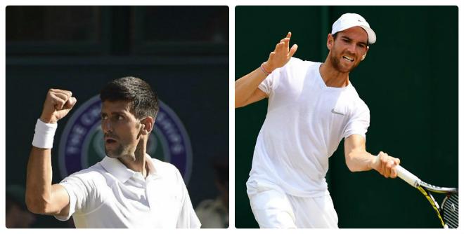 Wimbledon ngày 9: Siêu kịch tính trận Halep - Konta - 1