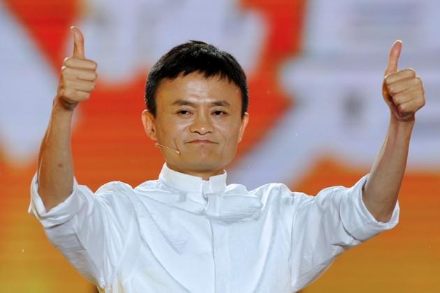 8 bài học thành công của Jack Ma, không biết tiếc cả đời - 2
