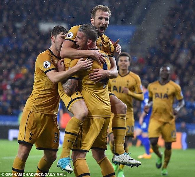 Tottenham lên tiếng chuyện đàm phán bán đội bóng cho Facebook - 1