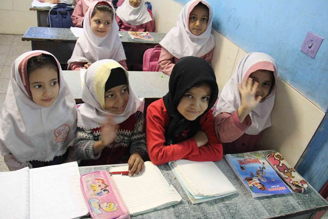 """3 nguyên tắc """"không giống ai"""" của nền giáo dục Iran - 1"""