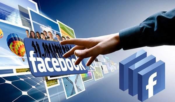 Kinh doanh Facebook phải chịu mức thuế như thế nào? - 1