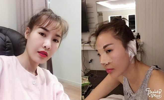 """Sốc: Tình cũ Trường Giang tiếp tục """"đập mặt"""" tại Hàn Quốc - 5"""