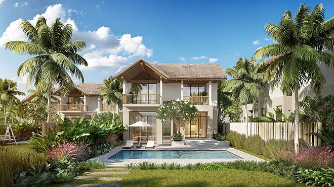 Sun Premier Village Kem Beach Resort: Điểm nhấn nghỉ dưỡng tỷ đô tại Phú Quốc - 2