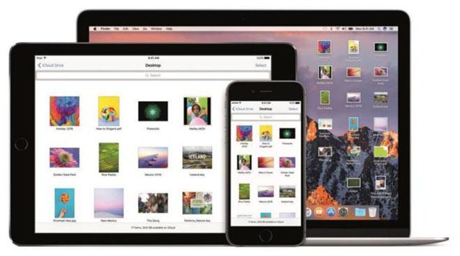 Mẹo sao chép dữ liệu giữa iPhone và MacBook cực nhanh gọn - 1