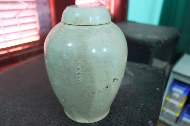 Hà Tĩnh: Phát hiện ngôi mộ cổ độc mộc từ thời Lê - 2