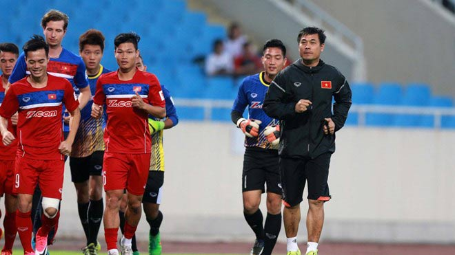 Bất ngờ: HLV Hữu Thắng muốn gọi cầu thủ nhập tịch, không ngán Thái Lan - 1