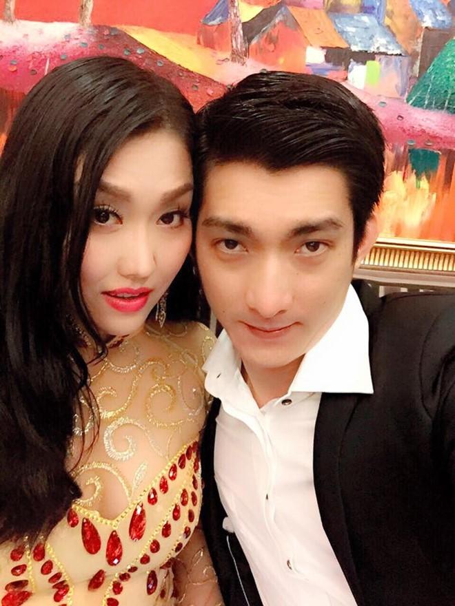 Phi Thanh Vân rút khỏi showbiz: Sự thật ngã ngửa - 2