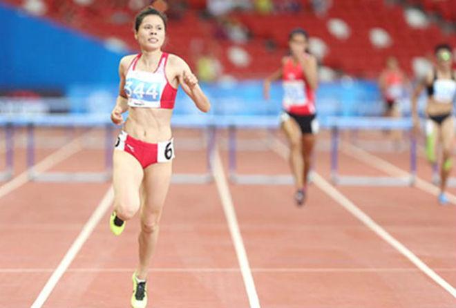 Malaysia loại nội dung Việt Nam có thể đoạt HCV ở SEA Games 29 - 1