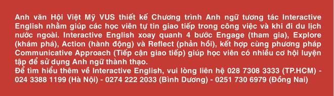 Bỏ túi những mẫu câu tiếng Anh mà mọi tín đồ du lịch đều thuộc lòng - 6