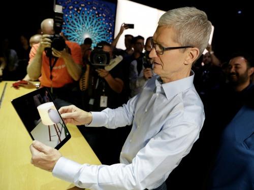 Công nghệ thực tế tăng cường sẽ dần thay thế iPhone trong tương lai - 1